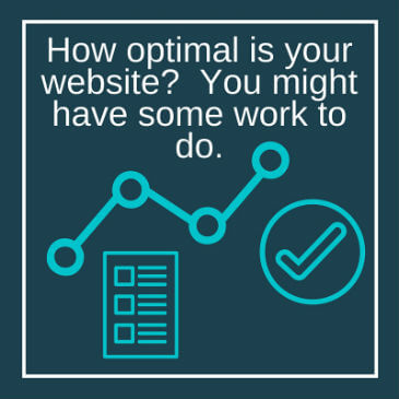 How Optimal is your website?