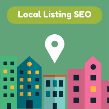 Local SEO Listing Tool