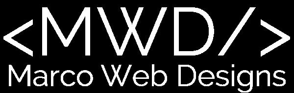 Marco Web Designs Jacksonville FL